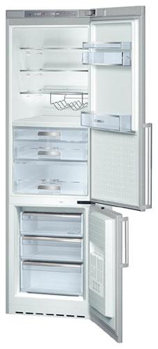 двухкамерный холодильник Bosch KGF39PI22
