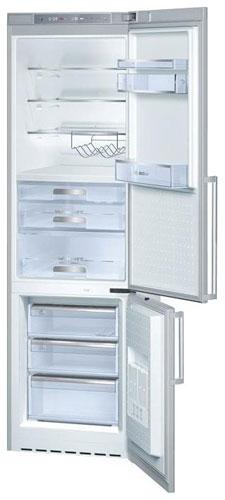 двухкамерный холодильник Bosch KGF 39 PI 22 R