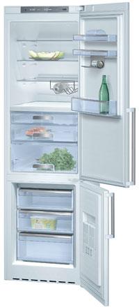 двухкамерный холодильник Bosch KGF 39P01