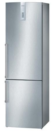 двухкамерный холодильник Bosch KGF 39P71