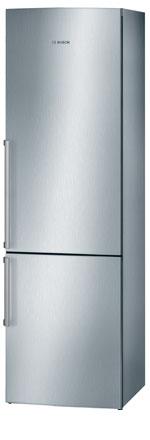 двухкамерный холодильник Bosch KGF 39P91