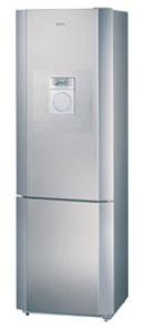 двухкамерный холодильник Bosch KGM 39H60