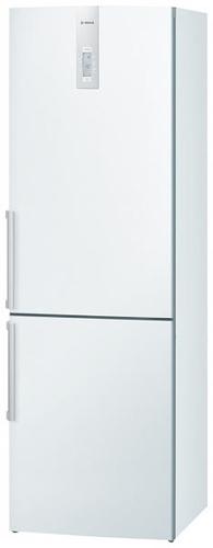 двухкамерный холодильник Bosch KGN 36A25