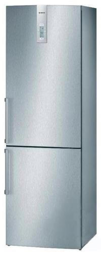 двухкамерный холодильник Bosch KGN 36A45