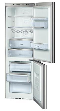 двухкамерный холодильник Bosch KGN36S55