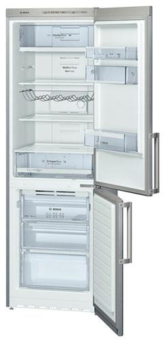 двухкамерный холодильник Bosch KGN36VL20