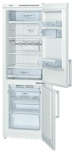 двухкамерный холодильник Bosch KGN36VW20