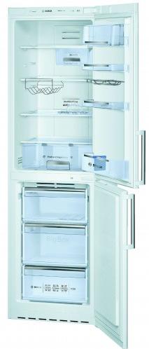 двухкамерный холодильник Bosch KGN 39A25