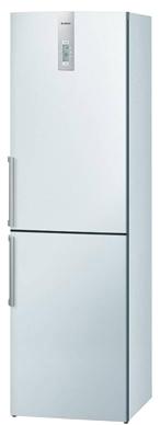 двухкамерный холодильник Bosch KGN 39A45
