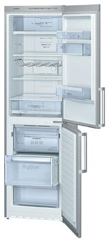 двухкамерный холодильник Bosch KGN39VI30