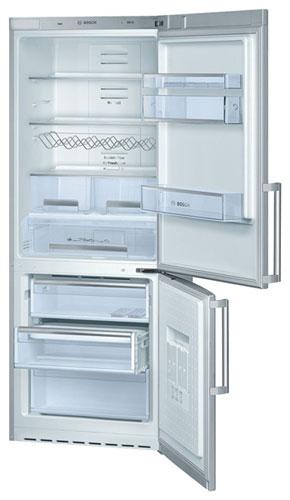 двухкамерный холодильник Bosch KGN46AI20