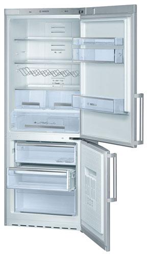 двухкамерный холодильник Bosch KGN49AI20