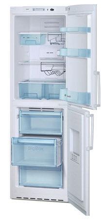 двухкамерный холодильник Bosch KGN 34X00