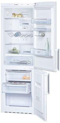 двухкамерный холодильник Bosch KGN 36A03