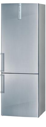 двухкамерный холодильник Bosch KGN 36A63