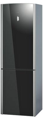 двухкамерный холодильник Bosch LGN 36S50