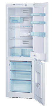 двухкамерный холодильник Bosch KGN 36V00