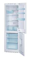 двухкамерный холодильник Bosch KGN 36X40