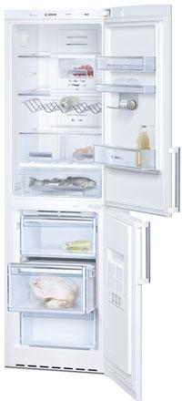 двухкамерный холодильник Bosch KGN 39A03