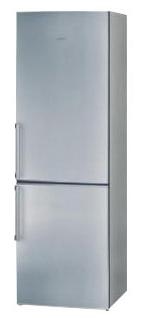 двухкамерный холодильник Bosch KGN 39X43