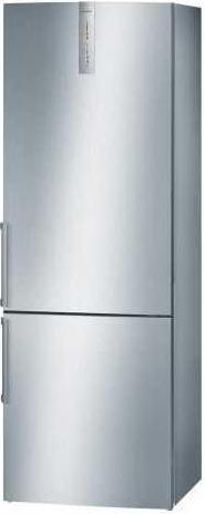 двухкамерный холодильник Bosch KGN 39X48