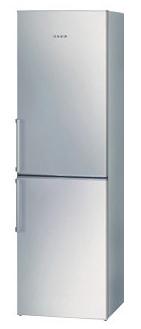 двухкамерный холодильник Bosch KGN 39X63