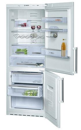 двухкамерный холодильник Bosch KGN 46A03
