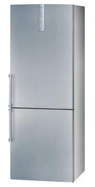 двухкамерный холодильник Bosch KGN 46A40