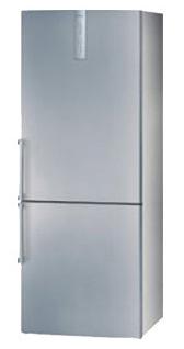 двухкамерный холодильник Bosch KGN 46A43