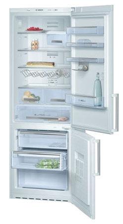 двухкамерный холодильник Bosch KGN 49A03