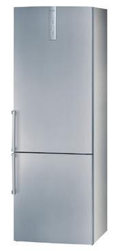 двухкамерный холодильник Bosch KGN 49A40