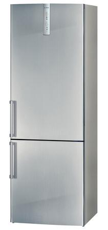 двухкамерный холодильник Bosch KGN 49P74