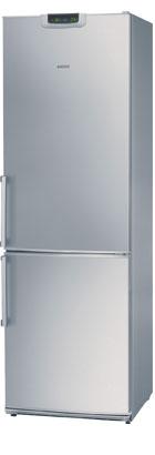 двухкамерный холодильник Bosch KGP 36361