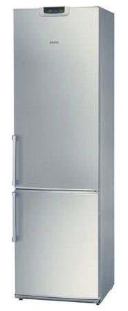 двухкамерный холодильник Bosch KGP 39362