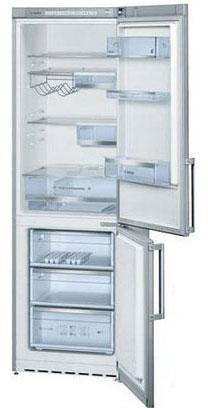двухкамерный холодильник Bosch KGS36XL20R