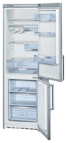 двухкамерный холодильник Bosch KGS39XL20