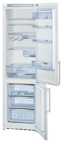 двухкамерный холодильник Bosch KGS39XW20