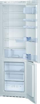 двухкамерный холодильник Bosch KGS39Y37