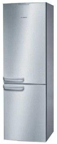 двухкамерный холодильник Bosch KGS39Z45