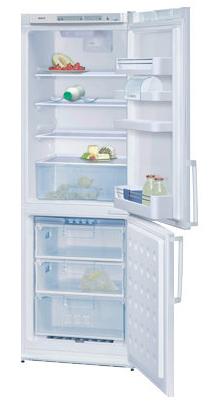 двухкамерный холодильник Bosch KGS 33V11