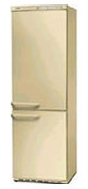 двухкамерный холодильник Bosch KGS 36350