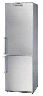 двухкамерный холодильник Bosch KGS 36X61