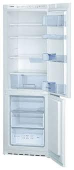 двухкамерный холодильник Bosch KGS 3821