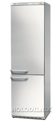двухкамерный холодильник Bosch KGS 39360