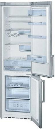 двухкамерный холодильник Bosch KGS 39 XL 20 R