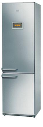 двухкамерный холодильник Bosch KGS 39P90