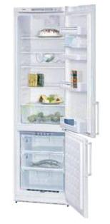 двухкамерный холодильник Bosch KGS 39X01