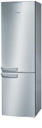 двухкамерный холодильник Bosch KGS 39X48