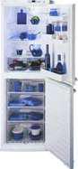 двухкамерный холодильник Bosch KGU 3220