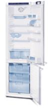 двухкамерный холодильник Bosch KGU 34121